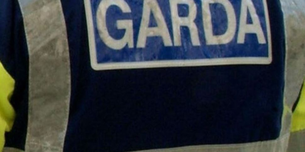 Gardai in Limerick have charge...
