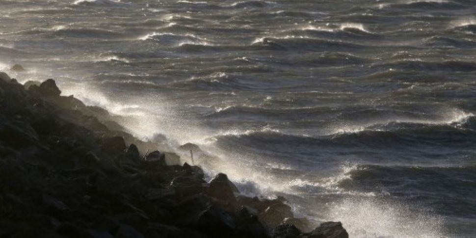 Wind warning issued for wester...