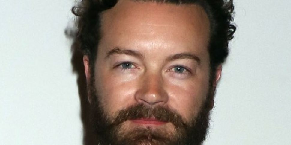 Actor Danny Masterson to be &#...
