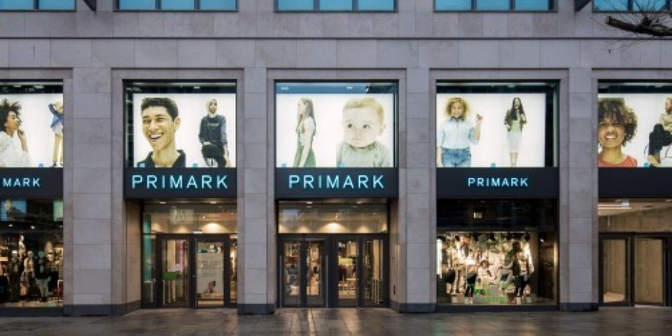 d9f76fc489981 Penneys operator Primark opens its 350th store | Newstalk