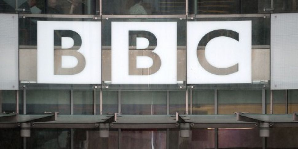 BBC sending journalists to UK...