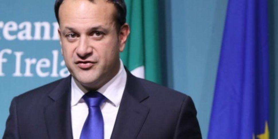 Taoiseach says Ireland 'wi...