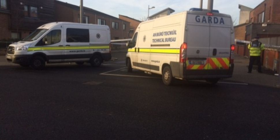 Three people in custody after...