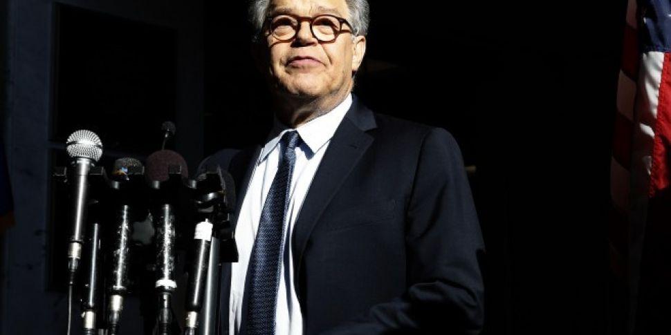 US Senator Al Franken to resig...