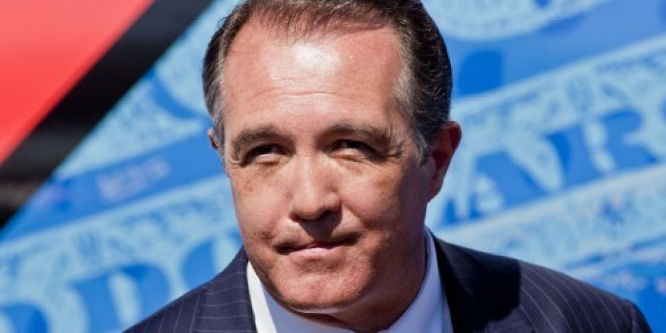 US congressman to resign after...