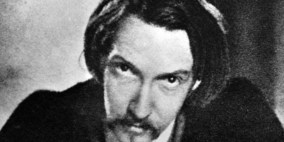 Robert Louis Stevenson in Samo...