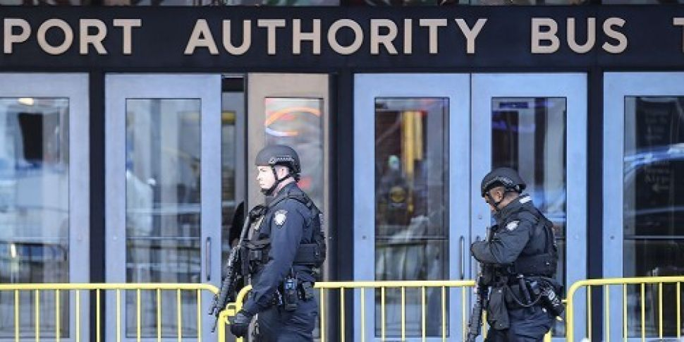 Suspect charged with terror of...