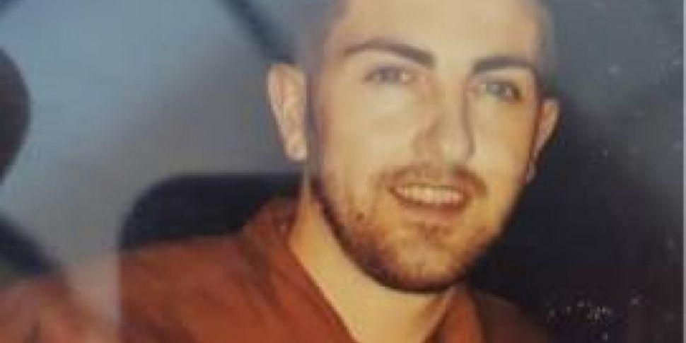 Irish man missing in Australia...