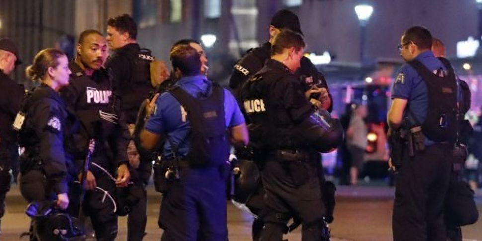 Seven arrests in US during thi...