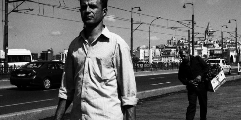 Was Jack Kerouac the unwilling...