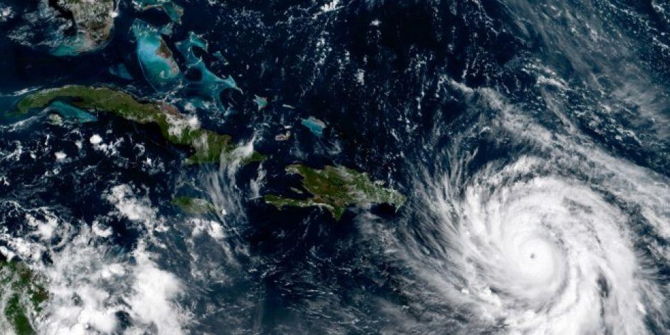 Puerto Rico braced for disaste...