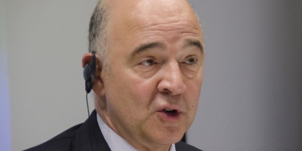 EU customs commissioner refuse...