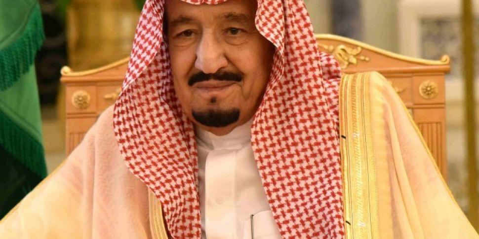 Saudi Arabia to allow women to...