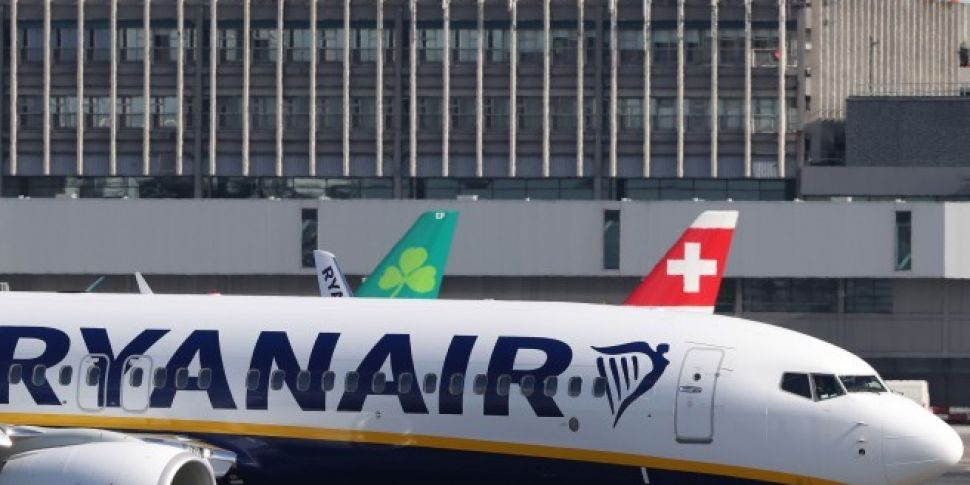 Ryanair may hire planes and dr...