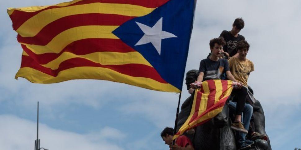 Spain sets Thursday deadline f...