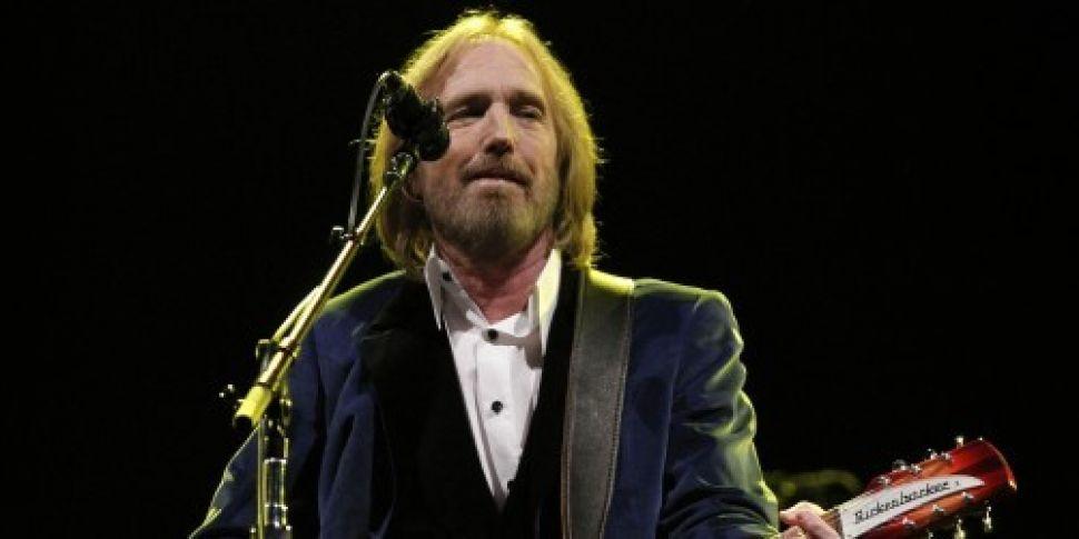 Family of US rocker Tom Petty...