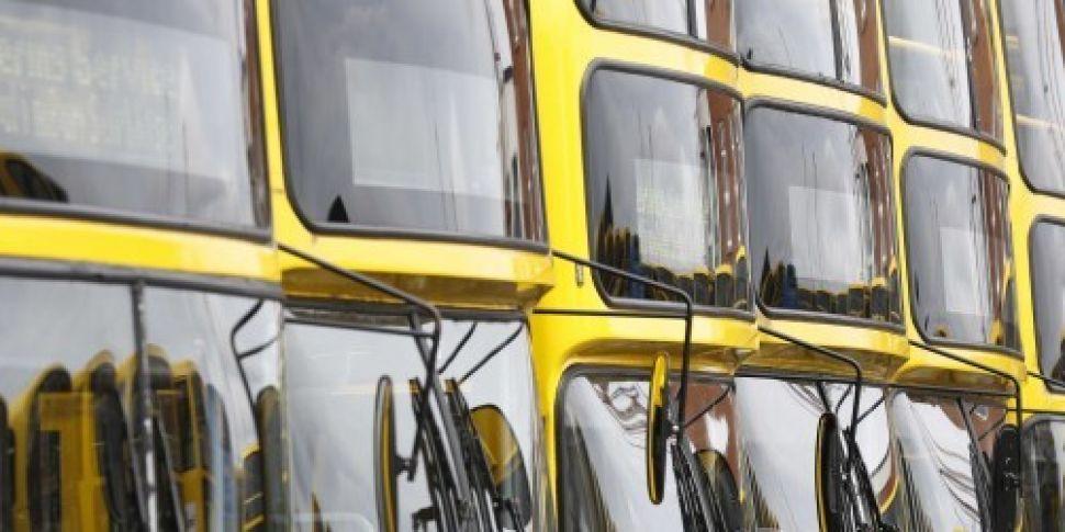 Transport companies outline pl...