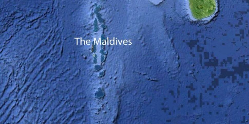 Irish man dies in The Maldives