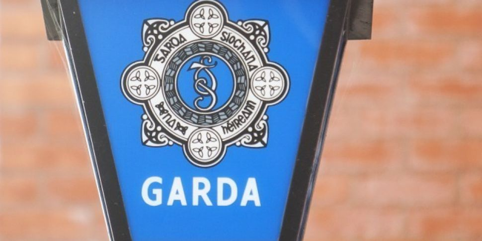Gardaí investigating after two...