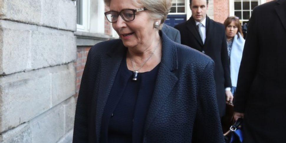 Disclosures Tribunal hears evi...