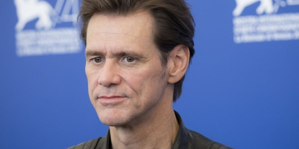 Jim Carrey cleared of any role...