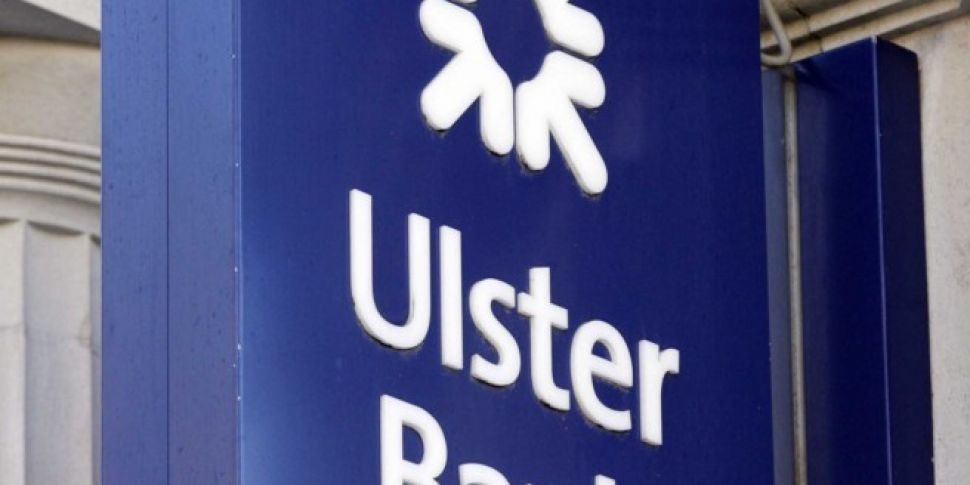"""Ulster Bank says """"human er..."""