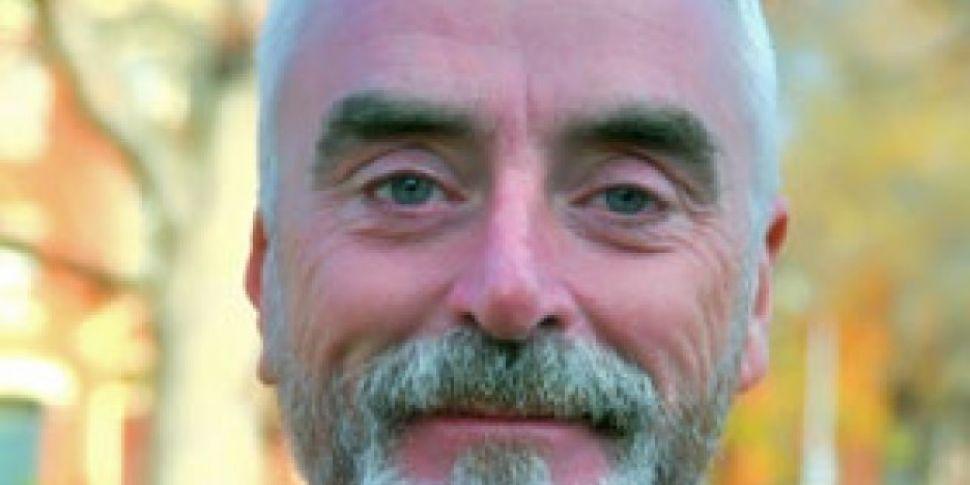 Irish man named new head of Am...