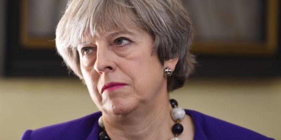 Theresa May demands answers fr...