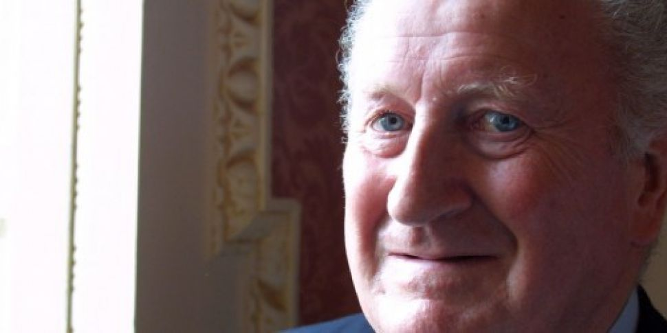 Tributes paid to former Carlow...