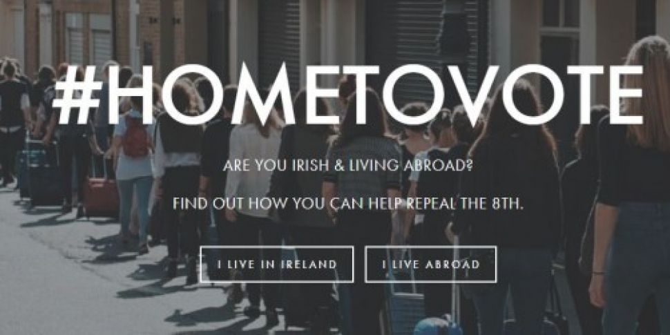 #HomeToVote campaign wants to...