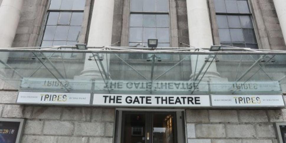 Gate Theatre board apologises...