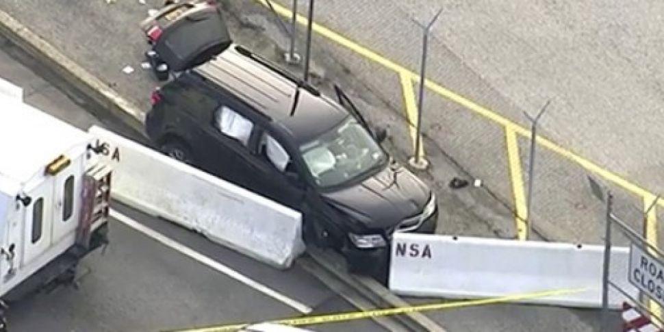 One arrest following shooting...