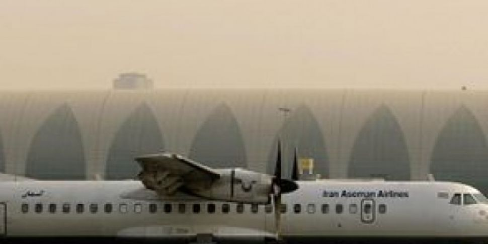 66 people feared dead in plane...