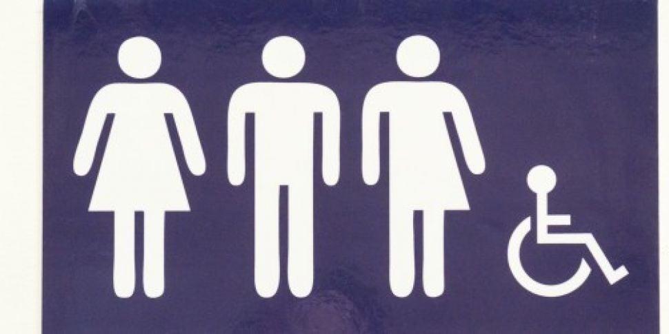 UCD announces gender neutral t...