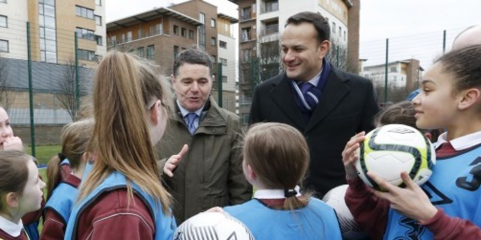 More than €3m in funding annou...