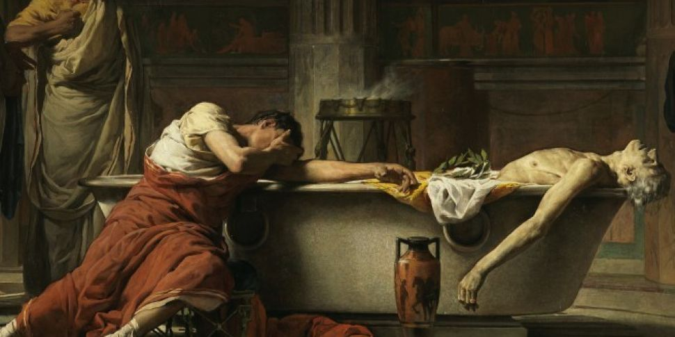 Seneca, a tragic genius