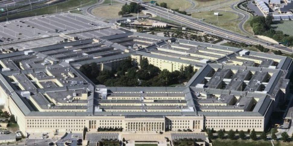 Google helping Pentagon develo...