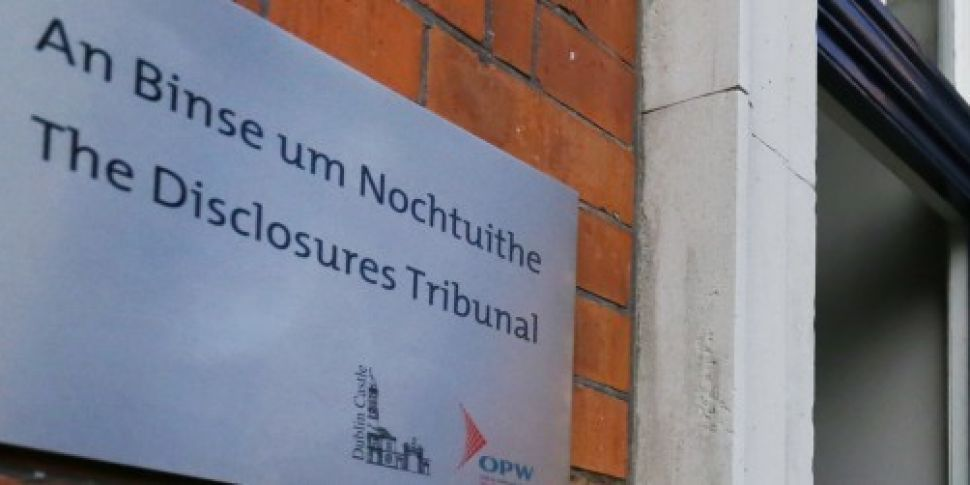 Disclosures Tribunal hears fro...