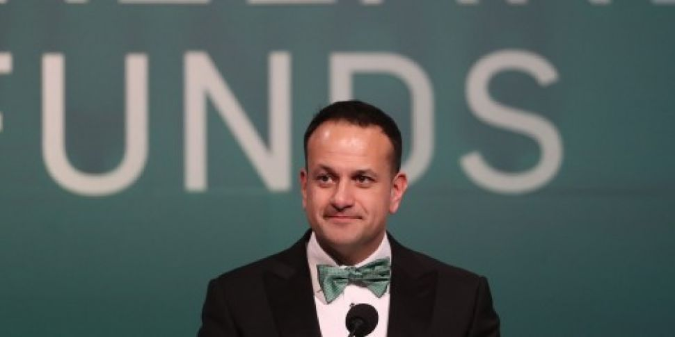 Taoiseach says trade will be t...