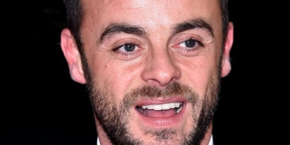 Ant McPartlin released after &...