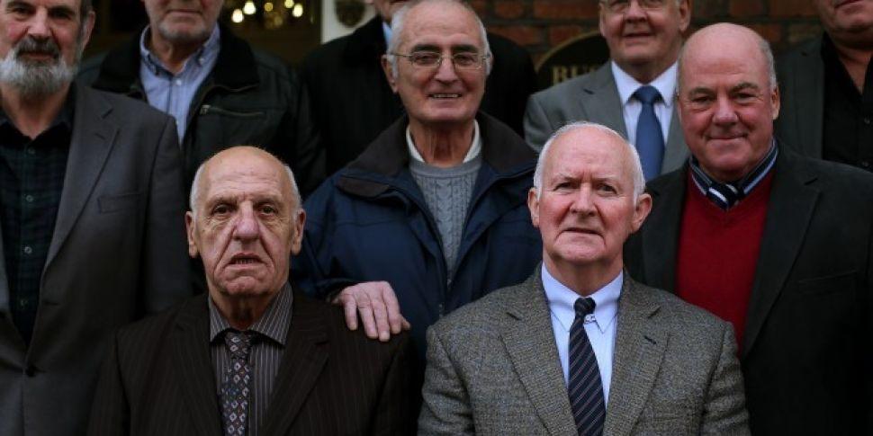 'Hooded men' ruling wi...