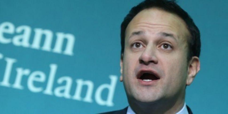 Taoiseach says big tech compan...