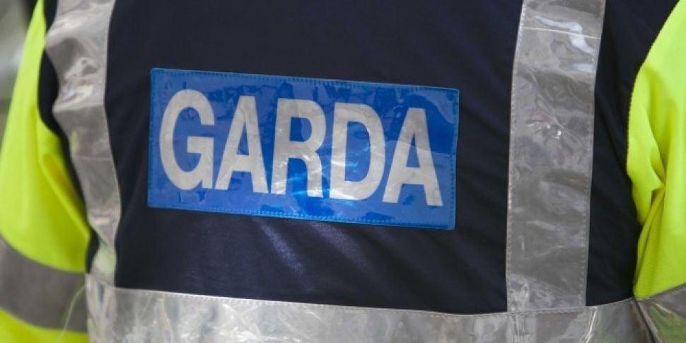 Gardaí say burglaries fell by...