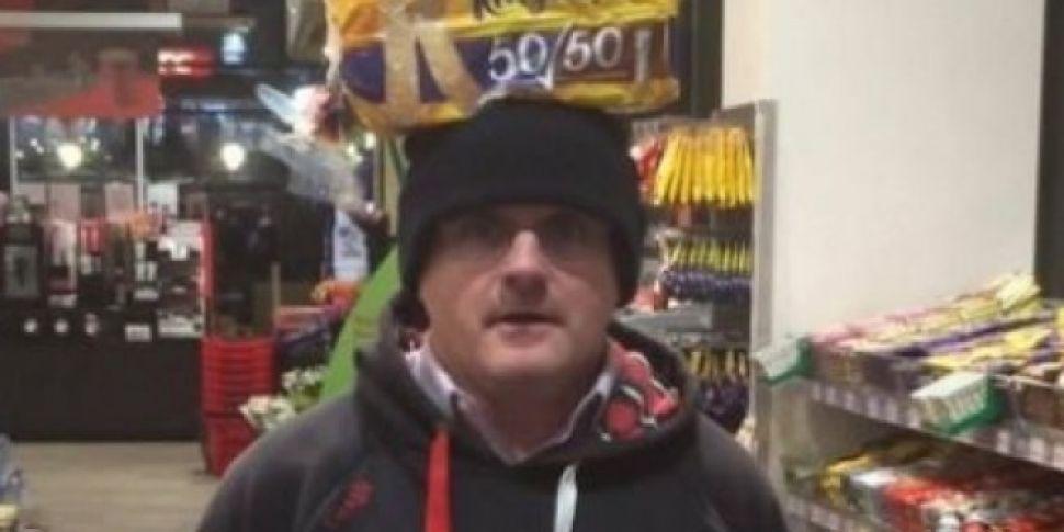 Sinn Féin MP resigns over King...