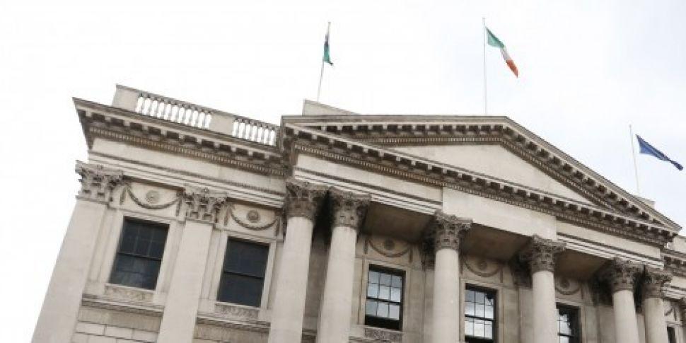 Dublin councillors pass motion...