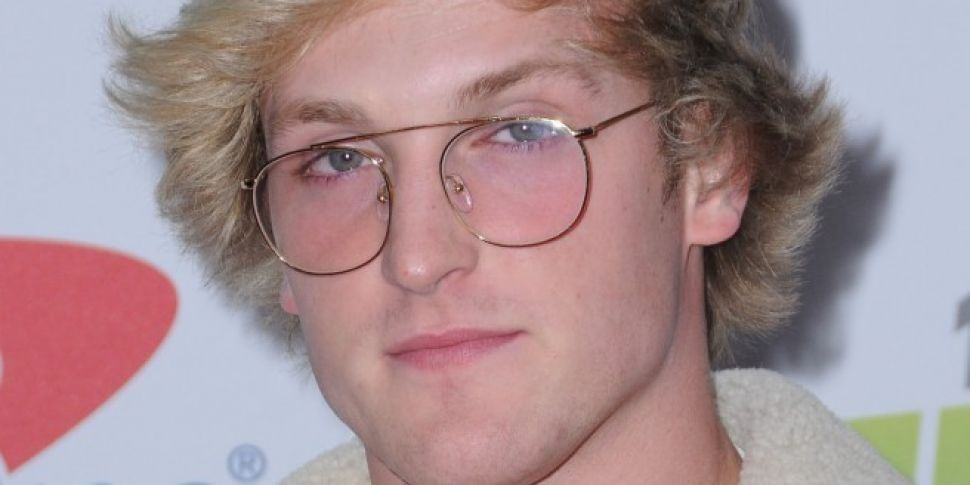 Youtube Cuts Some Ties With Logan Paul Over Japanese 39suicide