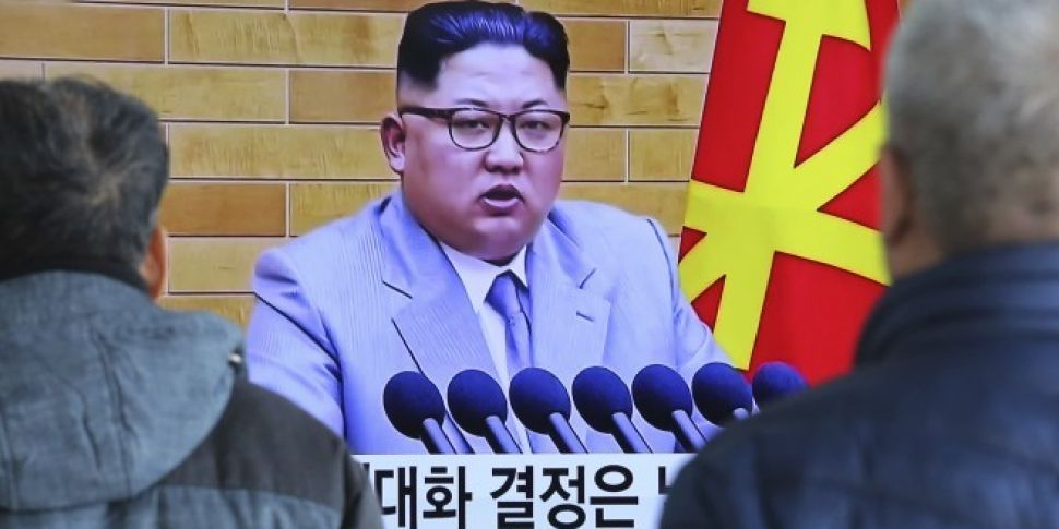 North Korea slams Trump nuclea...