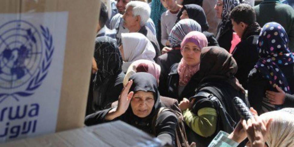 US cuts aid to UN Palestinian...