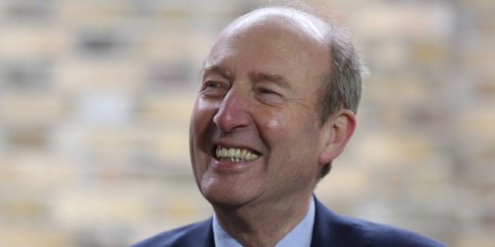 Shane Ross corrects record aft...