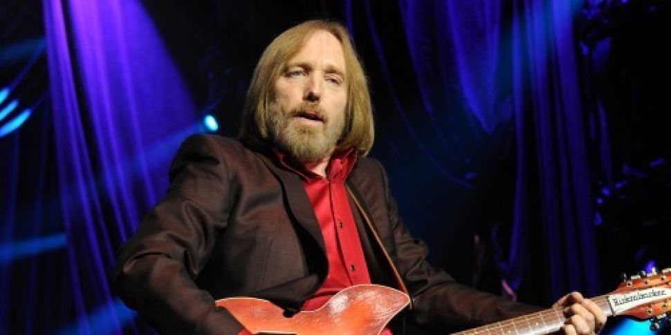 Tom Petty died from accidental...